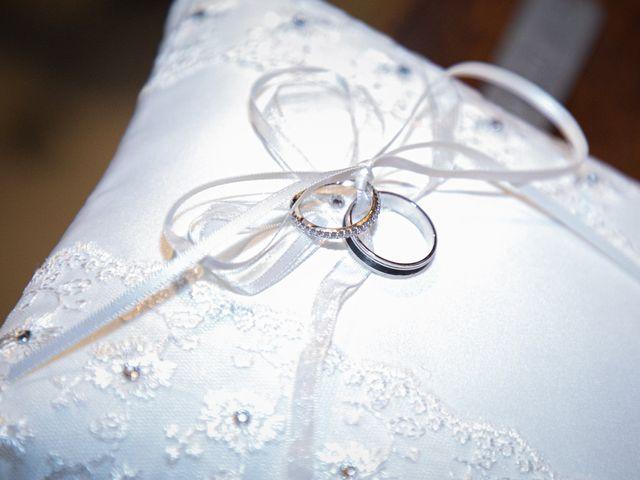 Le mariage de Julien et Déborah à Entrevaux, Alpes-de-Haute-Provence 44