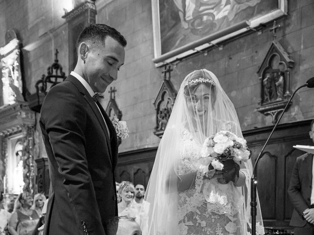 Le mariage de Julien et Déborah à Entrevaux, Alpes-de-Haute-Provence 46