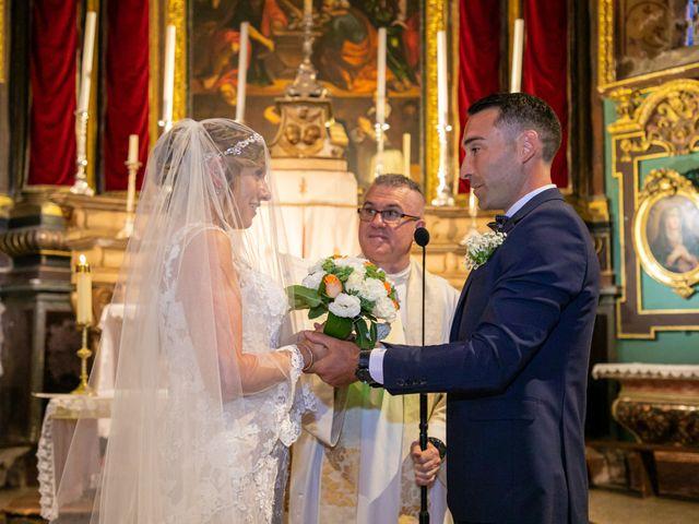 Le mariage de Julien et Déborah à Entrevaux, Alpes-de-Haute-Provence 47