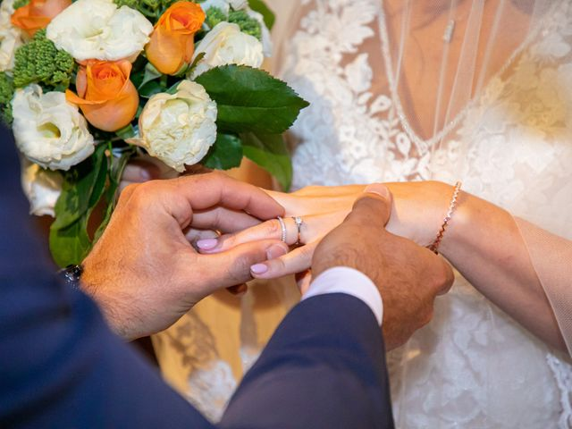 Le mariage de Julien et Déborah à Entrevaux, Alpes-de-Haute-Provence 49