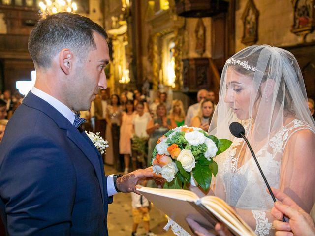 Le mariage de Julien et Déborah à Entrevaux, Alpes-de-Haute-Provence 50
