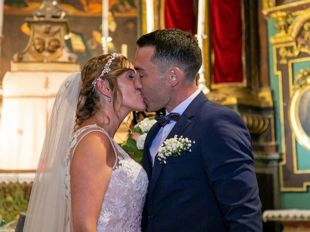 Le mariage de Julien et Déborah à Entrevaux, Alpes-de-Haute-Provence 52