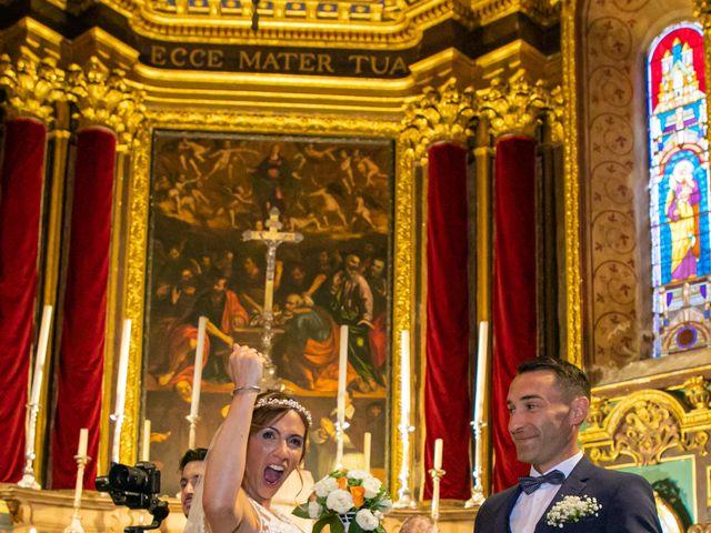 Le mariage de Julien et Déborah à Entrevaux, Alpes-de-Haute-Provence 53