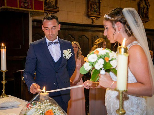 Le mariage de Julien et Déborah à Entrevaux, Alpes-de-Haute-Provence 56