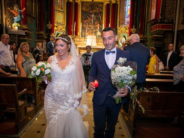 Le mariage de Julien et Déborah à Entrevaux, Alpes-de-Haute-Provence 60