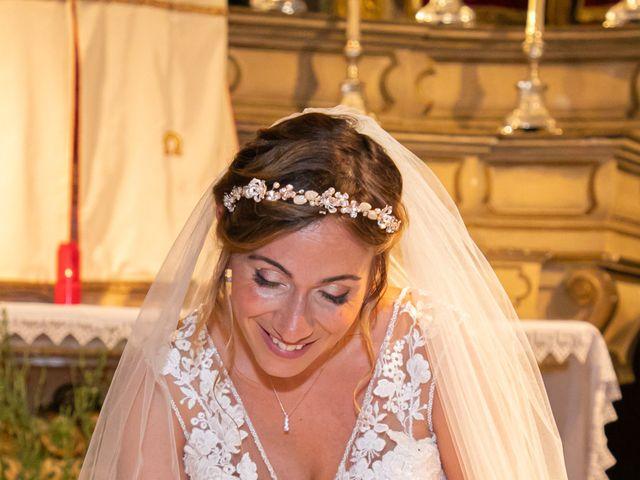 Le mariage de Julien et Déborah à Entrevaux, Alpes-de-Haute-Provence 62