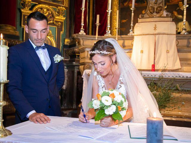 Le mariage de Julien et Déborah à Entrevaux, Alpes-de-Haute-Provence 64