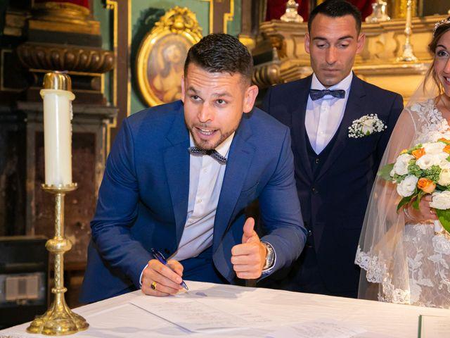 Le mariage de Julien et Déborah à Entrevaux, Alpes-de-Haute-Provence 65