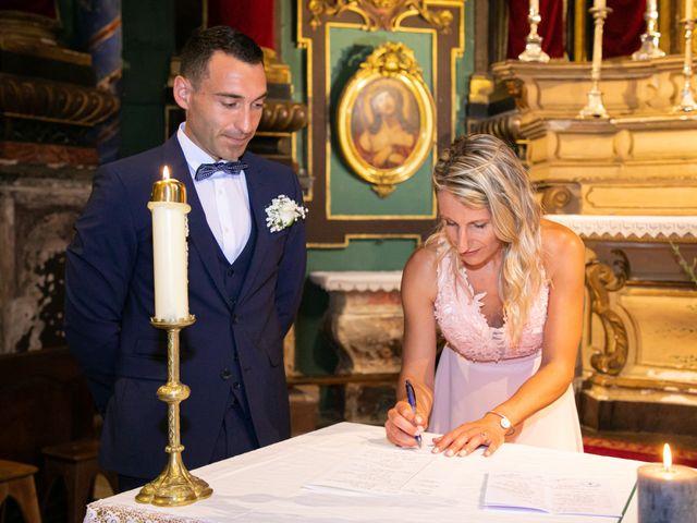 Le mariage de Julien et Déborah à Entrevaux, Alpes-de-Haute-Provence 69