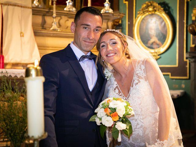 Le mariage de Julien et Déborah à Entrevaux, Alpes-de-Haute-Provence 72