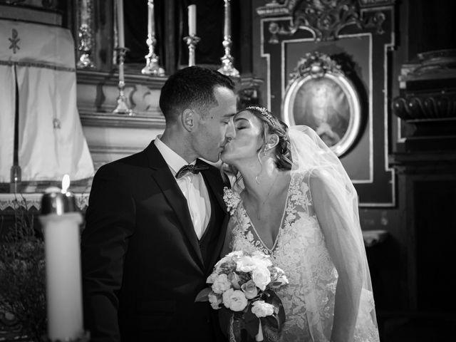 Le mariage de Julien et Déborah à Entrevaux, Alpes-de-Haute-Provence 73