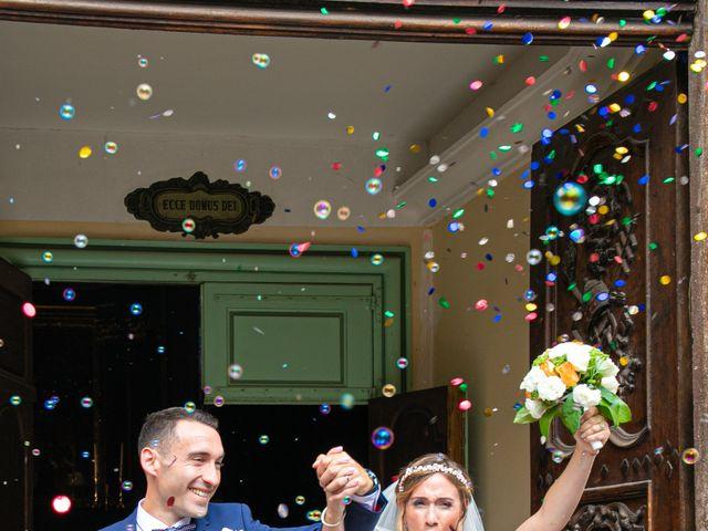 Le mariage de Julien et Déborah à Entrevaux, Alpes-de-Haute-Provence 74