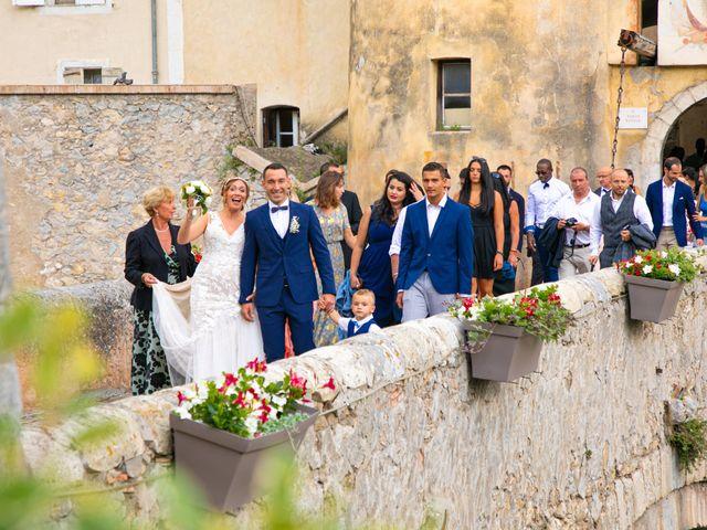 Le mariage de Julien et Déborah à Entrevaux, Alpes-de-Haute-Provence 79