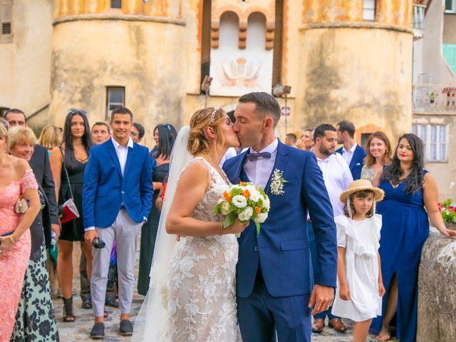 Le mariage de Julien et Déborah à Entrevaux, Alpes-de-Haute-Provence 81