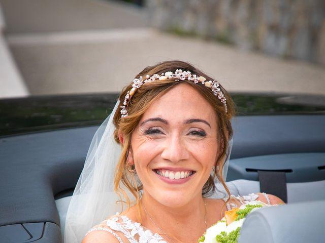 Le mariage de Julien et Déborah à Entrevaux, Alpes-de-Haute-Provence 83