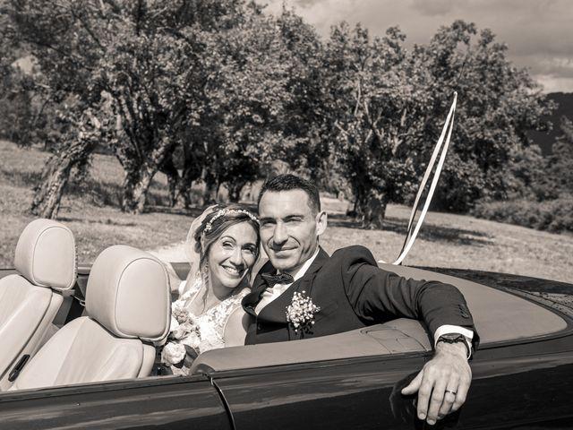 Le mariage de Julien et Déborah à Entrevaux, Alpes-de-Haute-Provence 89