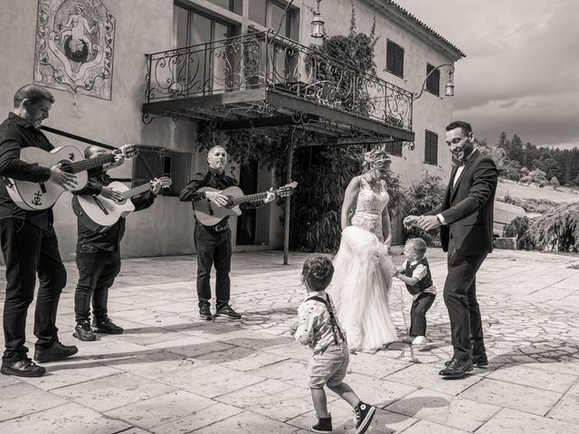 Le mariage de Julien et Déborah à Entrevaux, Alpes-de-Haute-Provence 98