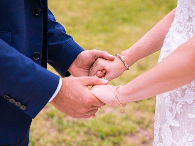 Le mariage de Julien et Déborah à Entrevaux, Alpes-de-Haute-Provence 144