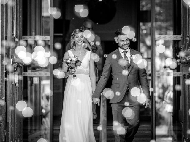 Le mariage de Romain et Coralie à Chatte, Isère 13