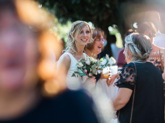 Le mariage de Romain et Coralie à Chatte, Isère 18