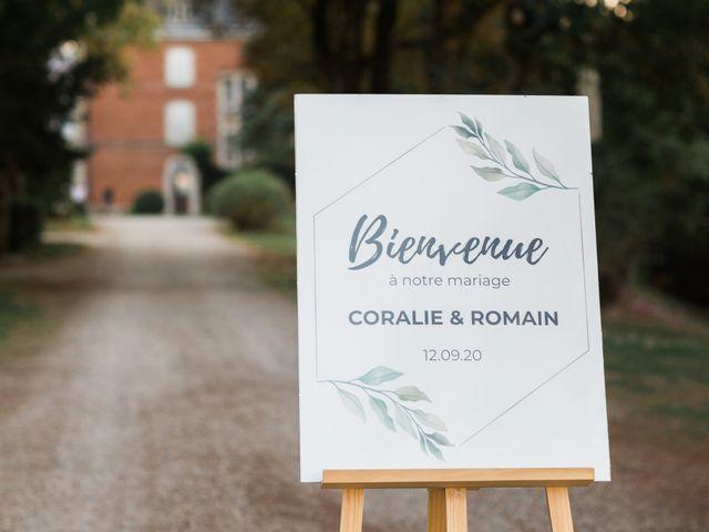 Le mariage de Romain et Coralie à Chatte, Isère 20