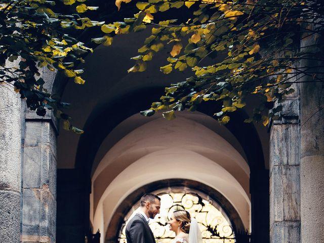 Le mariage de Quentin et Alexandra à Besançon, Doubs 9