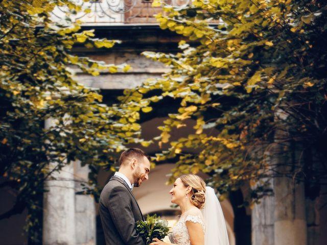 Le mariage de Quentin et Alexandra à Besançon, Doubs 11