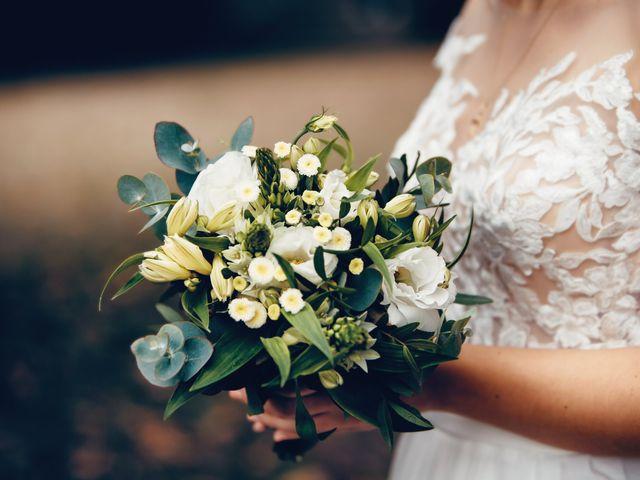 Le mariage de Quentin et Alexandra à Besançon, Doubs 20