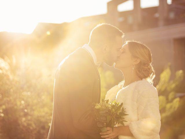 Le mariage de Quentin et Alexandra à Besançon, Doubs 24