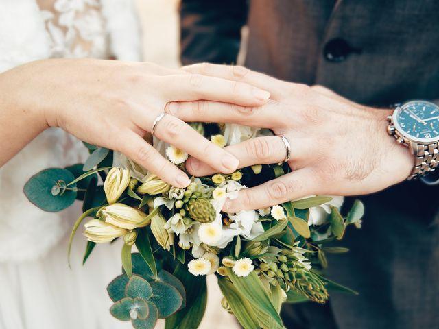 Le mariage de Quentin et Alexandra à Besançon, Doubs 25