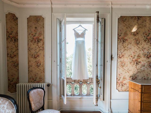 Le mariage de Romain et Coralie à Chatte, Isère 25