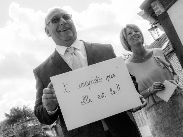Le mariage de Teddy et Fanny à Valenciennes, Nord 21
