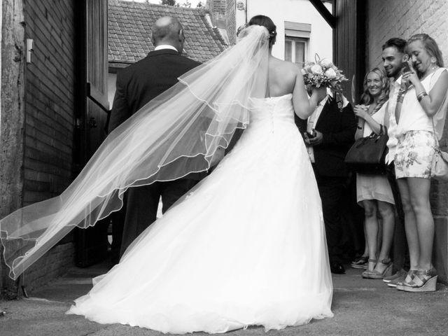 Le mariage de Teddy et Fanny à Valenciennes, Nord 22