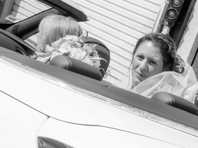 Le mariage de Teddy et Fanny à Valenciennes, Nord 23