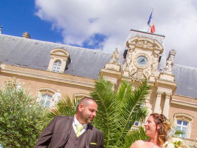Le mariage de Teddy et Fanny à Valenciennes, Nord 28