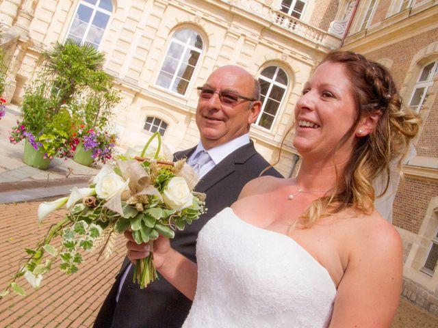 Le mariage de Teddy et Fanny à Valenciennes, Nord 29