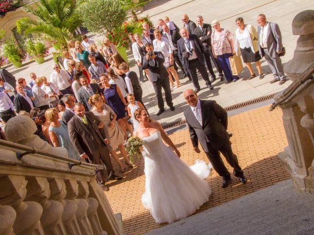 Le mariage de Teddy et Fanny à Valenciennes, Nord 30