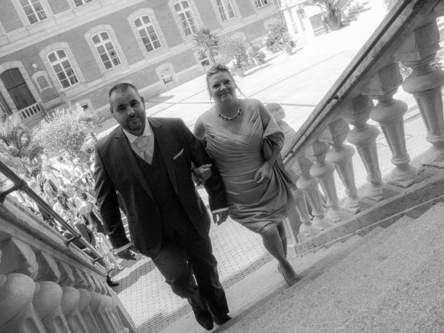 Le mariage de Teddy et Fanny à Valenciennes, Nord 32