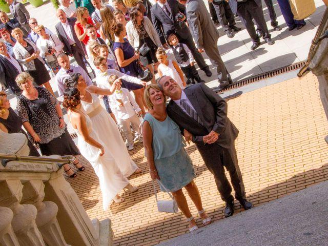Le mariage de Teddy et Fanny à Valenciennes, Nord 33