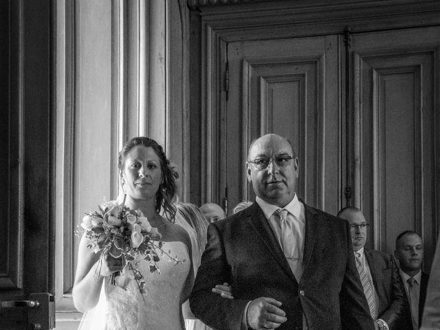 Le mariage de Teddy et Fanny à Valenciennes, Nord 35