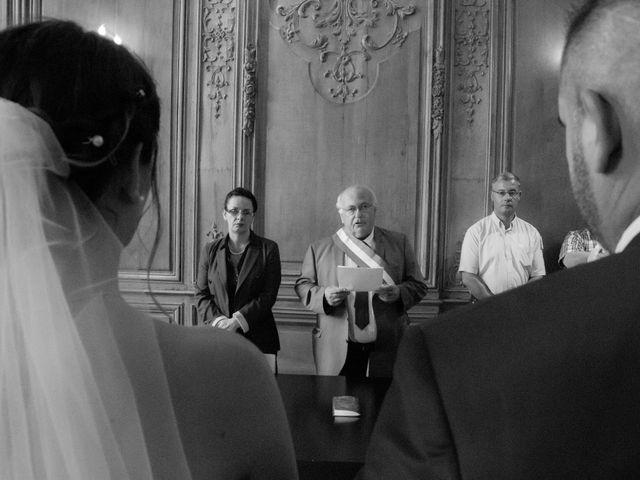 Le mariage de Teddy et Fanny à Valenciennes, Nord 36