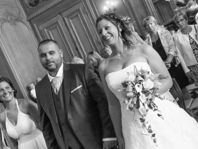 Le mariage de Teddy et Fanny à Valenciennes, Nord 37