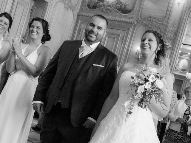 Le mariage de Teddy et Fanny à Valenciennes, Nord 38