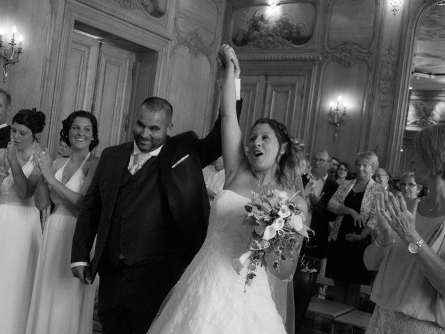 Le mariage de Teddy et Fanny à Valenciennes, Nord 39