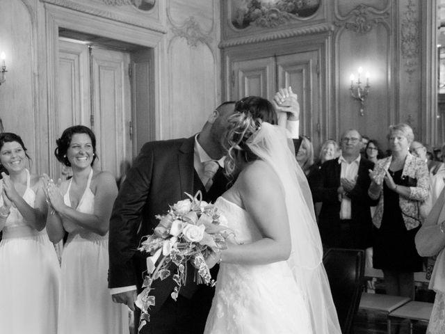Le mariage de Teddy et Fanny à Valenciennes, Nord 40