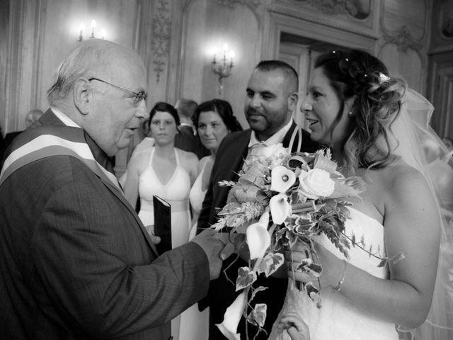 Le mariage de Teddy et Fanny à Valenciennes, Nord 46