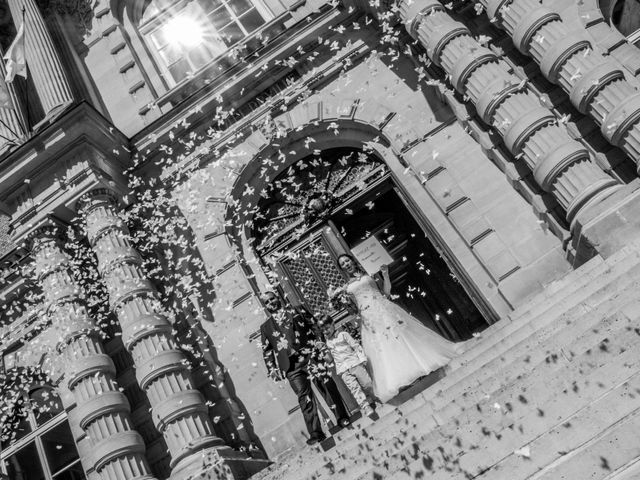 Le mariage de Teddy et Fanny à Valenciennes, Nord 47