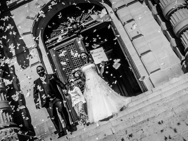 Le mariage de Teddy et Fanny à Valenciennes, Nord 48