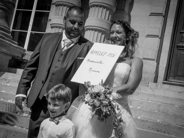 Le mariage de Teddy et Fanny à Valenciennes, Nord 49