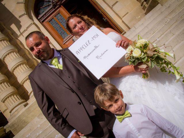 Le mariage de Teddy et Fanny à Valenciennes, Nord 50